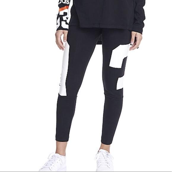 adidas Pants - Adidas Originals Basketball Leggings XS 1902ee01825